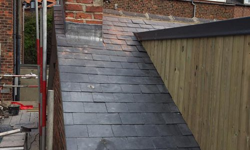 Roofing and Loft Conversions